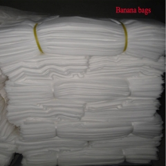non woven fabric banana bag